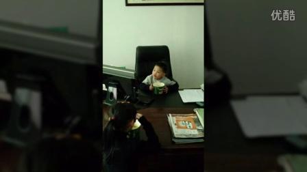 老板和秘书