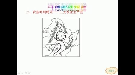 高中地理复习第15章第1讲区域农业发展以我国东北地区为例
