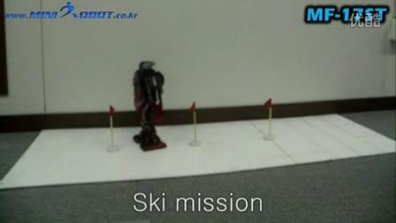MF Mission