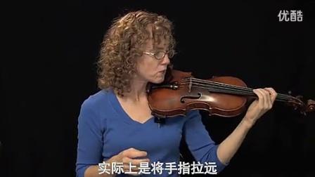 小提琴颤音技巧1(中文翻译)