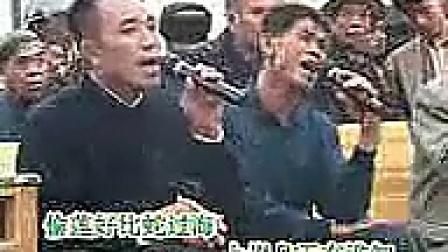 广西山歌 柳州山歌 来宾山歌 忻城对来宾 1_标清