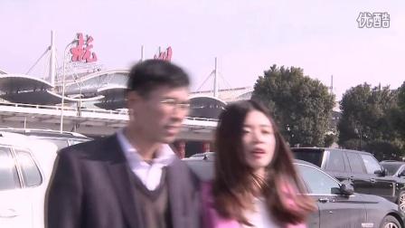 众泰汽车 微电影《过年回家》