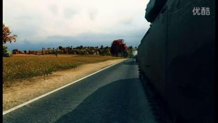 装甲杀戮:铁幕 -赤色黎明- 先锋预告
