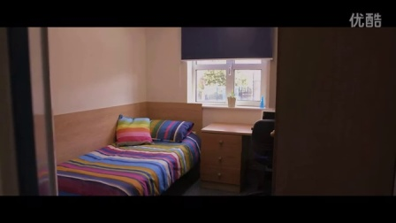 卡迪夫大学学生宿舍