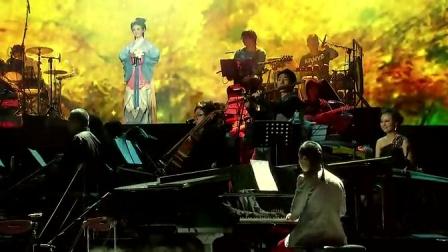 金陵秦淮夜墨明棋妙南京音乐会2
