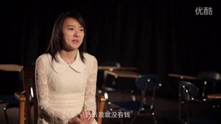 【留美三人行新年特辑】留学微电影:彼岸,我们的故事在那里生长