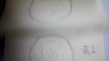 [手翻书] 细胞分裂