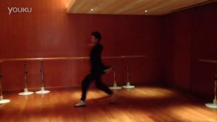 尹键新年舞蹈祝福视频 百度尹键贴吧