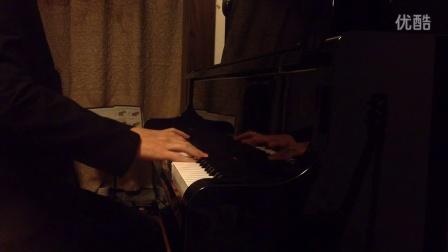 终于等到你钢琴版