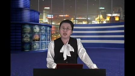 张z金洋 中层干部管理 培训机构视频