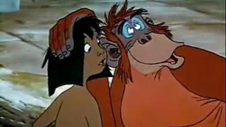 Swingdance in Jungle Book (2007)-FLUVORE