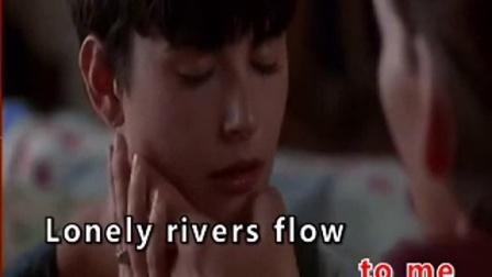 Unchained melody美国电影《人鬼情未了》插曲原唱
