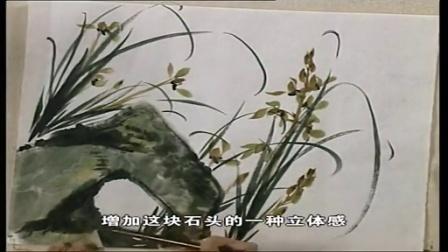 国画牡丹画法带图分解