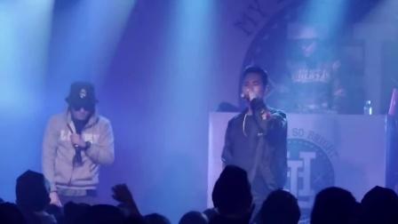 B-Free 希望 Concert Live Clip