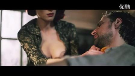 罗马尼亚尤物Andreea D最新性感大单  Telegrama (Official Music Video)