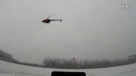 REC_0136-1 Pixhawk双GPS直升机-大雪北风中定点悬停-11