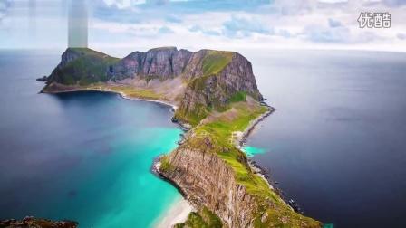 [K分享] 极光荡漾宛若仙境!带你穿行挪威 外国牛人超强延时摄影