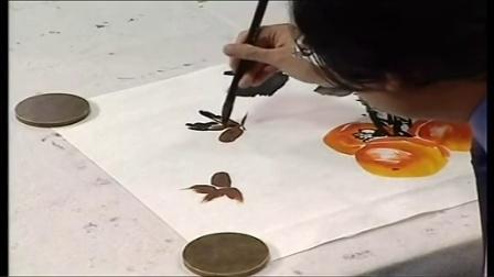 唐秀玲工笔画培训工笔画培训方案