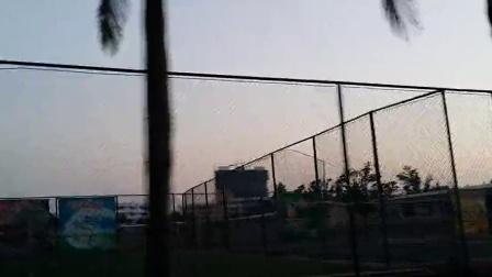 海南大学校园风景