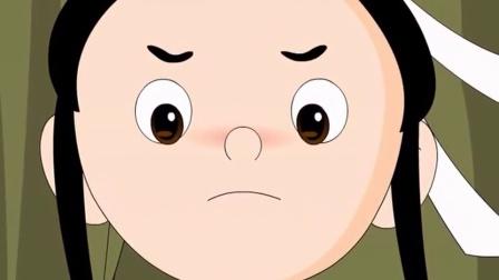 【儿童故事】第76集-神笔马良(上集)