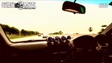 K24 300+ Hp Civic FULL VIDEO!StreetMetal