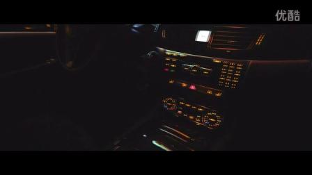 金驰之星 奔驰原厂升级-CLS(W218))车内氛围灯