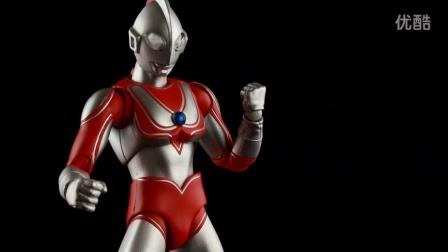【贝贝X瞳D】贝贝的收藏-Ultra act-Ultraman Jack杰克奥特曼 归来的奥特曼