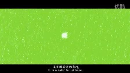 中国妇女发展基金会与联合国开发计划署首部绿色消费公益动画短片《绿》