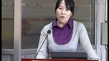 北京市小学教师基本功培训与展示活动语文说课比赛2-8