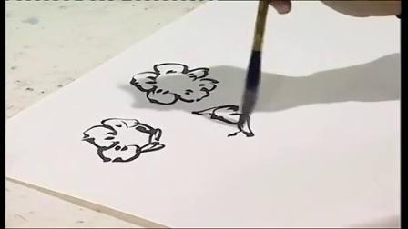 水墨画入门教程