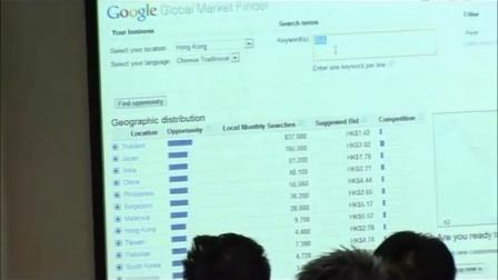 Google 推廣全攻略,生意推廣必勝法 (第二班)