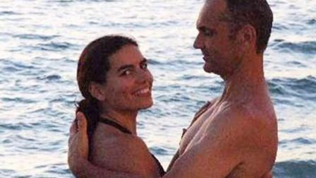 美国一妻二夫生活 性学家再找新性伴