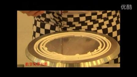 蛋糕短期班_学厨艺去安徽新东方厨师培训学校