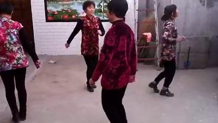 曲阳县北平乐村广场舞