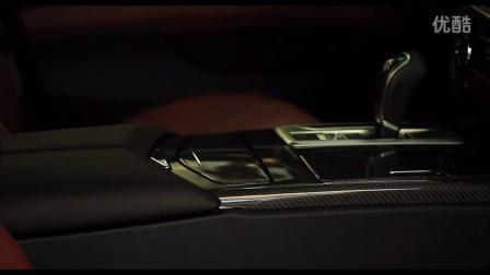 【阿纸独家】实拍黑色玛莎拉蒂 Maserati Ghibli S Q4 外观和内饰,太美了