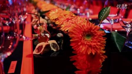 SHIATZY CHEN 夏姿‧陈 成立三十五周年晚宴暨静态展三十五套礼服北京经典重现 两岸三地贵宾名人同庆