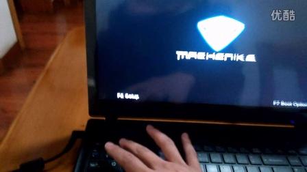 UEFI模式改BIOS,传统BIOS该UEFI,UEFI进PE