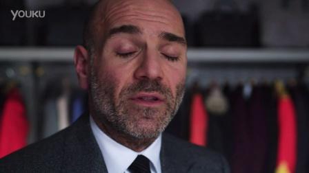 [创意英伦盛典]--G&H 创意总监Jason Basmajian 谈英伦创意