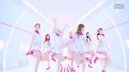 <游学PC> 少女时代-FLOWER FLOWER-MV