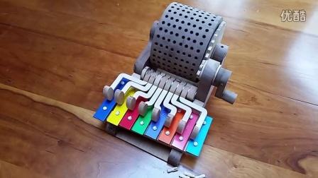 音控社: 自定义八音盒