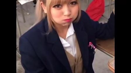 """日本高中生的""""日常"""" 第二弹"""
