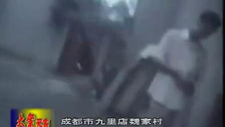 【中国西部刑侦大案纪实】 (1999)(全集)
