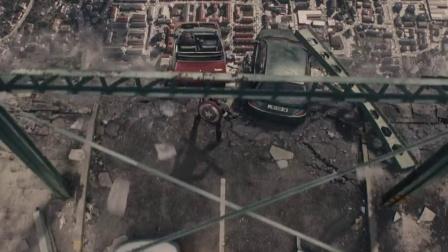 《复仇者联盟2》最新超燃中文预告 幻视首度登场