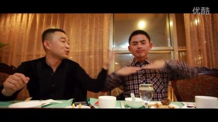 聊城四中九九级八班《相识16载-兄弟情深聚会》2015-02-13