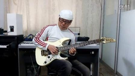 神秘园之歌  吉他独奏