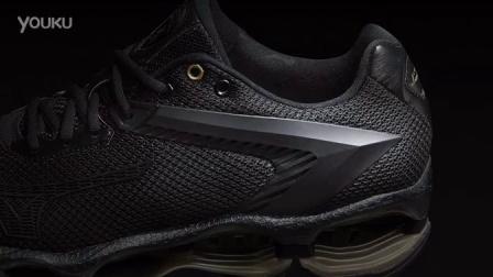兰博基尼汽车Collezione(精品)和美津浓推出联名跑鞋——Wave Tenjin