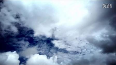 天空 云彩变化
