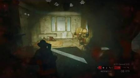 『食屎解说』僵尸部队三部曲这游戏好恐怖吓得我都食屎了