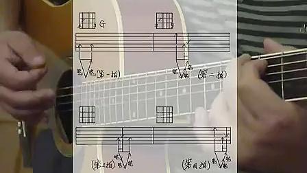 吉他入门第18讲《飞得更高》