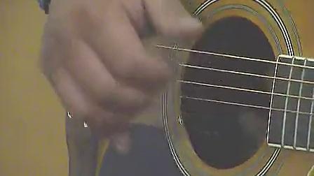 吉他入门第1讲吉他的基本构造与操作